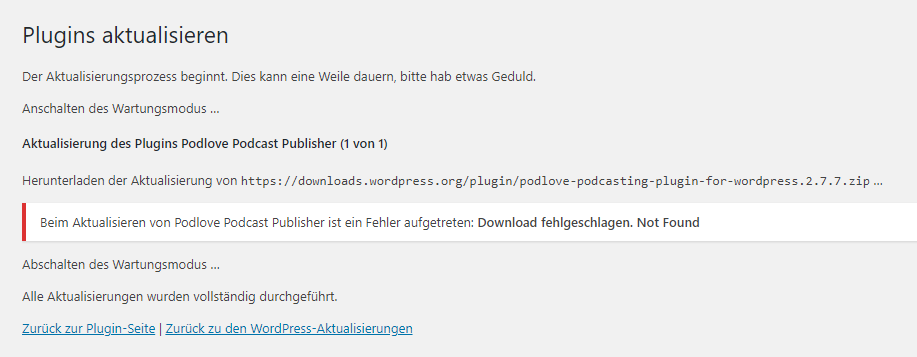 Download plugin | wordpress. Org.